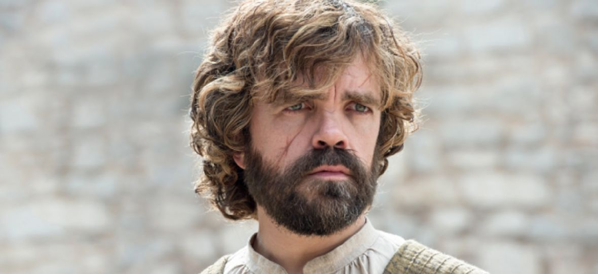 Czy Tyrion Lannister powinien umrzeć w finale Gry o tron? Sam Peter Dinklage nie wyklucza tej możliwości