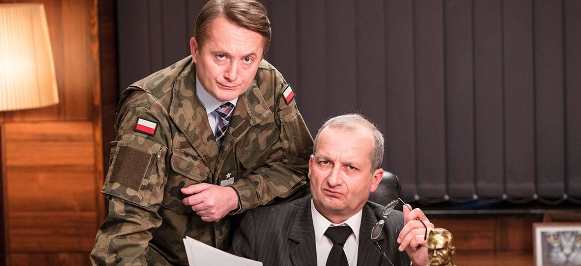 Showmax dostępny częściowo za darmo. W ofercie Ucho prezesa, Miasto 44 i Smoleńsk