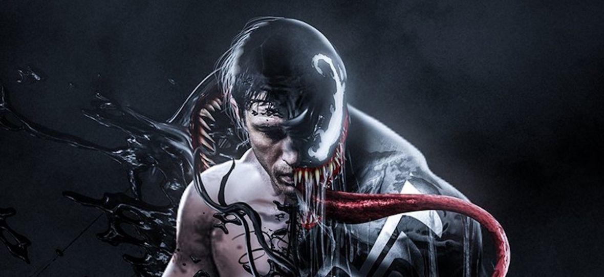 Lady Gaga walczy z… Venomem. Fani musicalu Narodziny gwiazdy trollują i krytykują film z Tomem Hardym