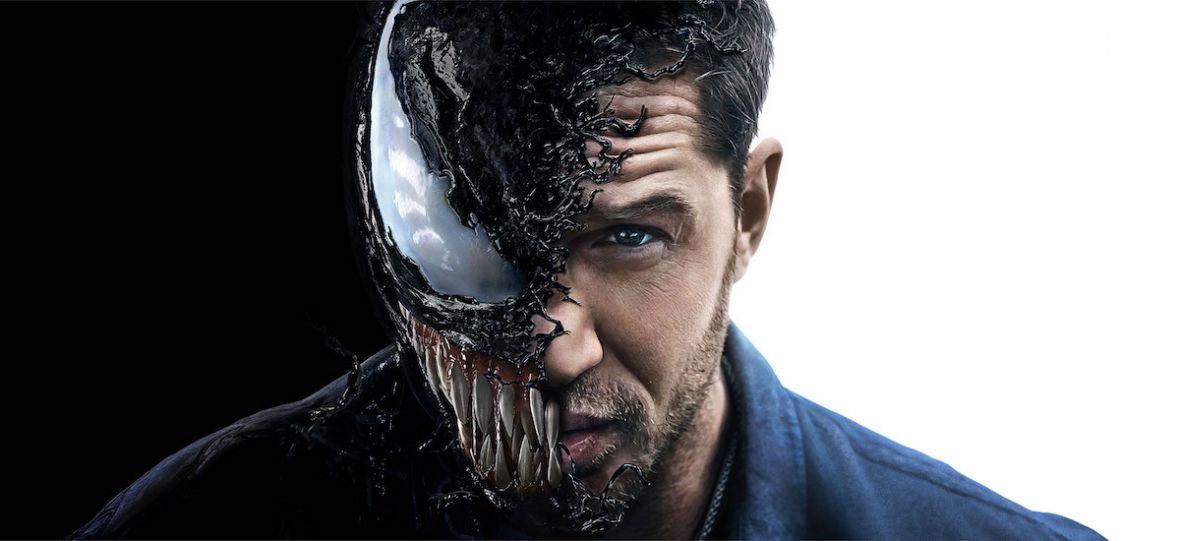 Venom spóźnił się do kin o dekadę. Albo dwie – recenzja