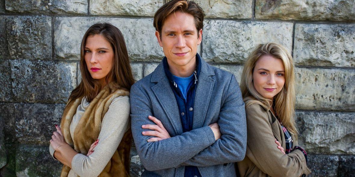 TVN7 z pierwszym autorskim serialem. Zakochani po uszy trafią do ramówki w 2019 roku
