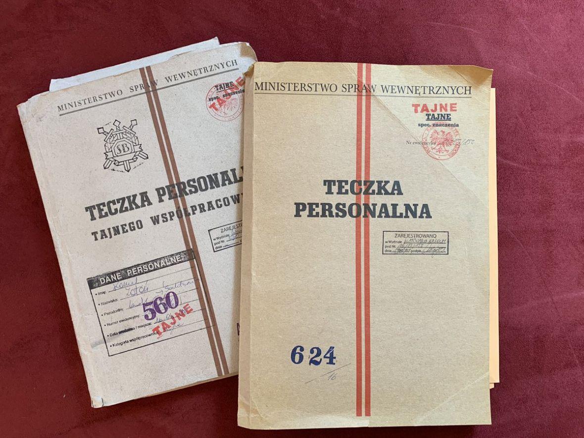 Wyjaśniamy intrygę i zakończenie w 1983. O co chodziło w polskim serialu Netfliksa?