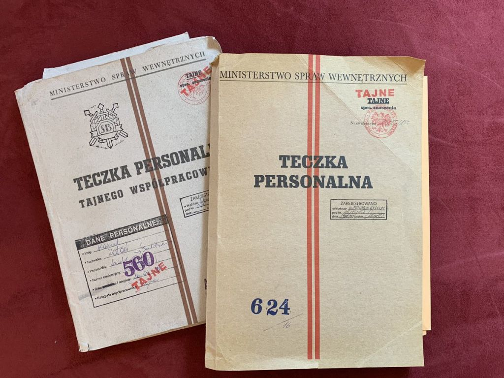 1983 netflix serial polski