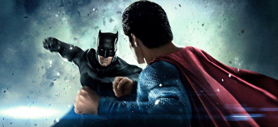 Pamiętacie Batman v Superman? Film, który podzielił fanów DC możecie obejrzeć dziś na TVN-ie