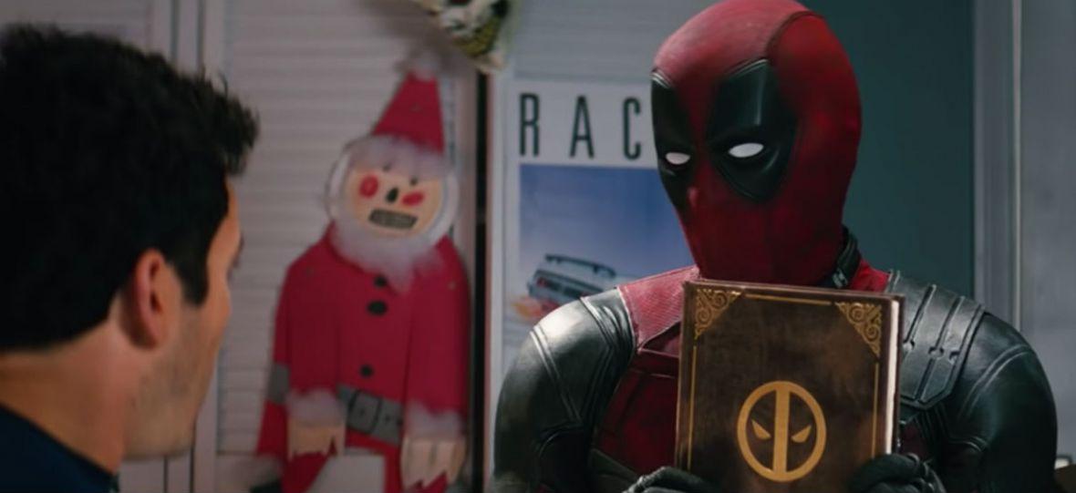 Nadchodzi Deadpool 2 w wersji dla… całej rodziny. Czy zobaczymy go też w polskich kinach?
