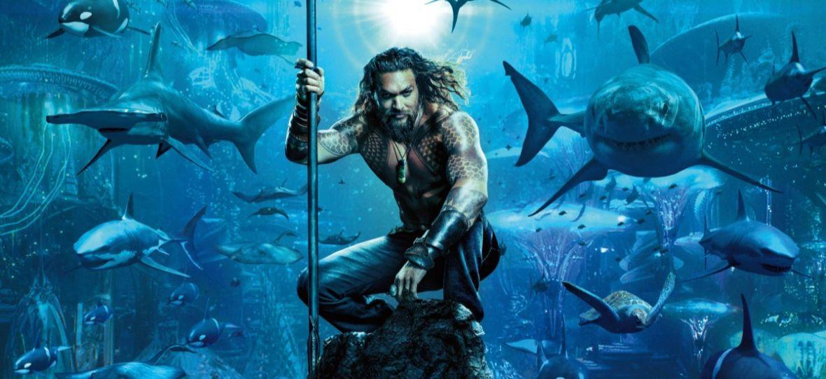 Czekasz na Aquamana? Zebraliśmy informacje o nowym filmie DC