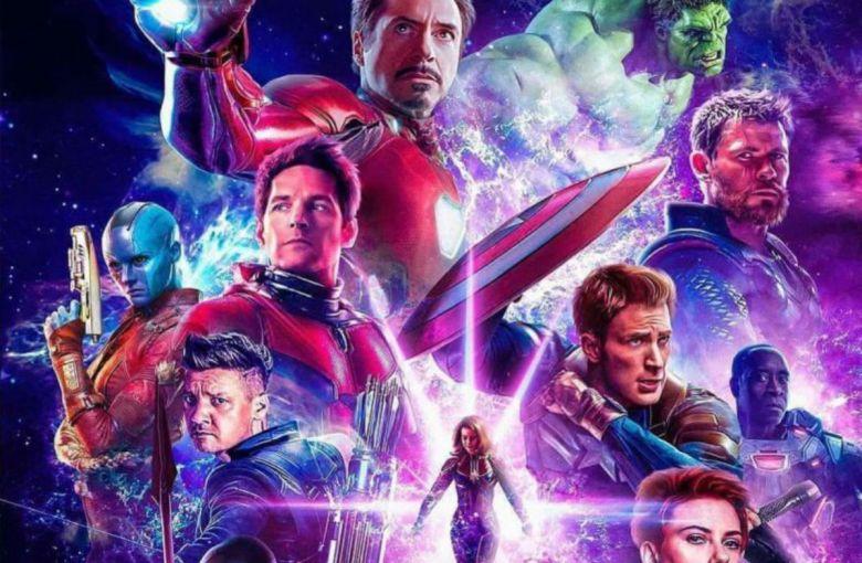 """Wszystko, co musisz wiedzieć przed pójściem do kina na """"Avengers: Koniec gry"""""""