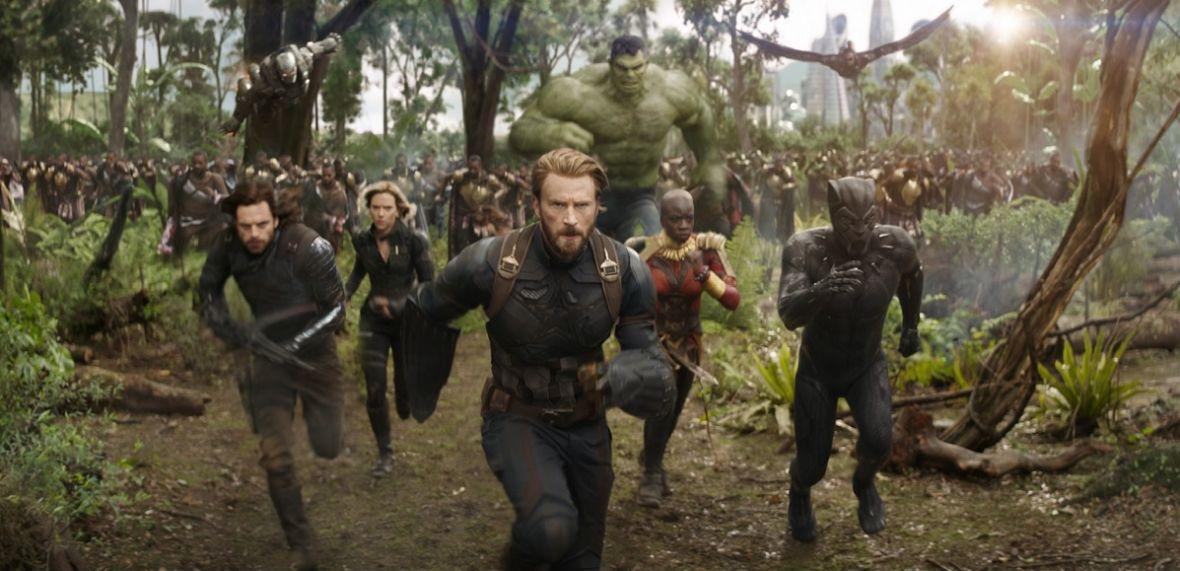 Czy Avengers 4 będzie najdłuższym filmem Marvela? Reżyser sugeruje, że to możliwe