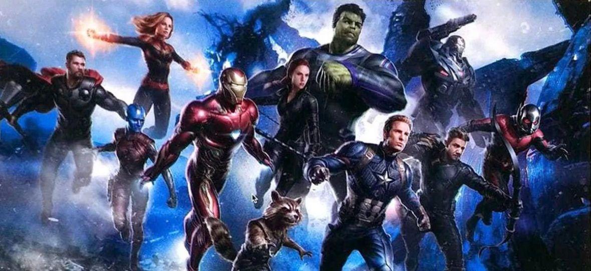 Co się stało z Lokim i Red Skullem? Reżyserzy Avengers 4 zdradzają nowe informacje