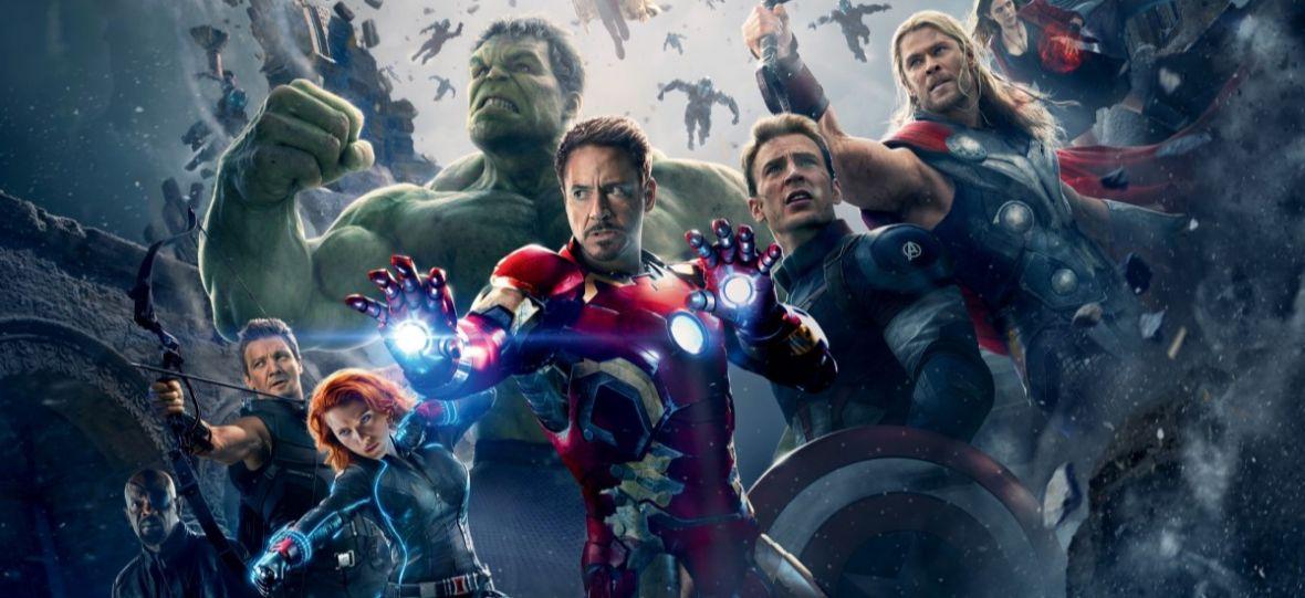 Już dziś Avengers: Czas Ultrona w TVN. Ten film miał wyglądać zupełnie inaczej