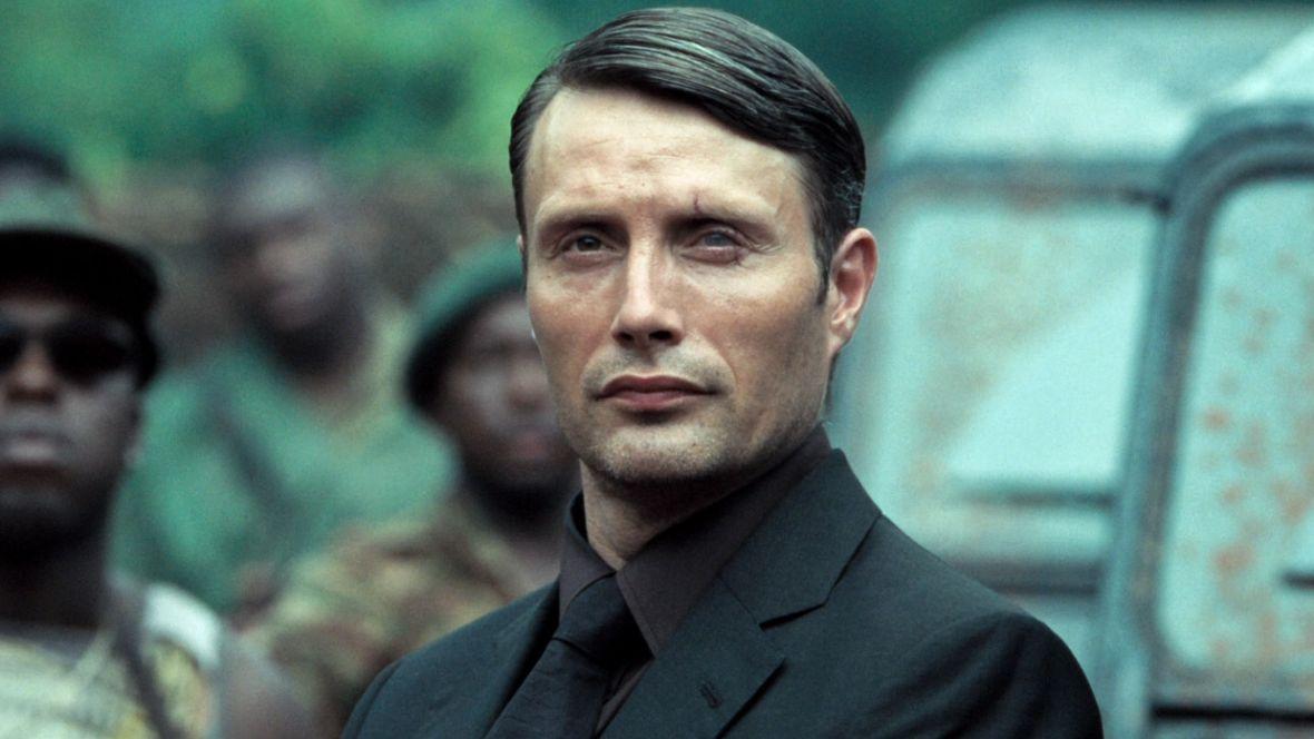 Brytyjskie kino walczy ze stygmatyzacją postaci z bliznami na twarzy
