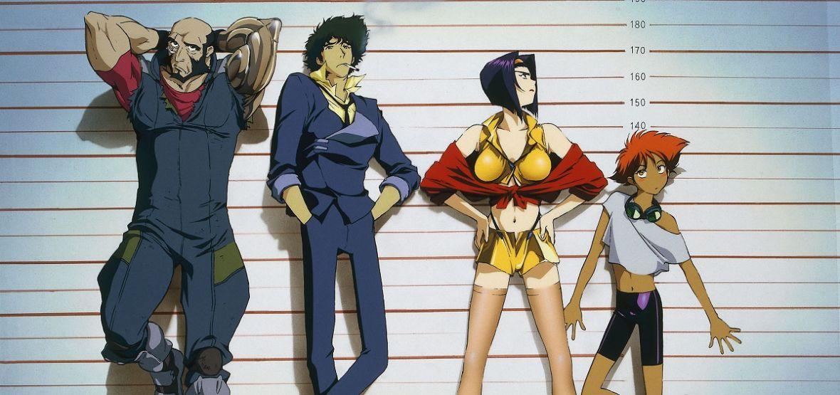 Fani anime, trzymajcie się mocno. Netflix przemieni Cowboya Bebopa w serial aktorski