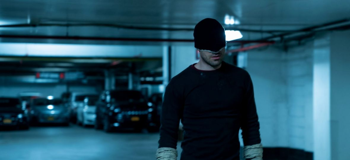 Netflix skasował Daredevila, ale Marvel już obiecuje, że bohater powróci w nowych przygodach