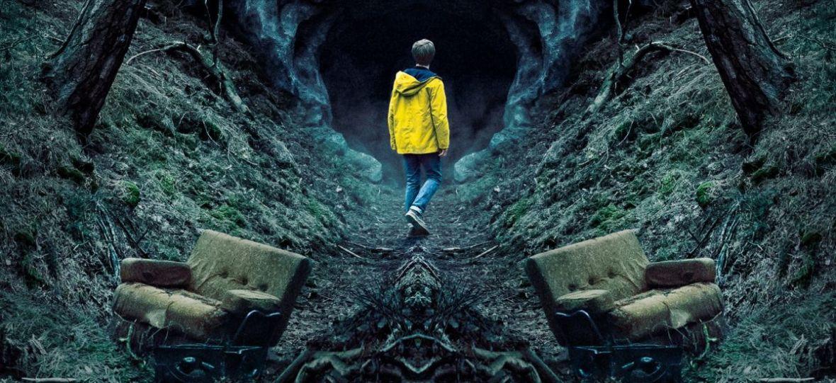 Twórcy serialu Dark robią horror w odcinkach. Netflix zabierze widzów do 1899 roku