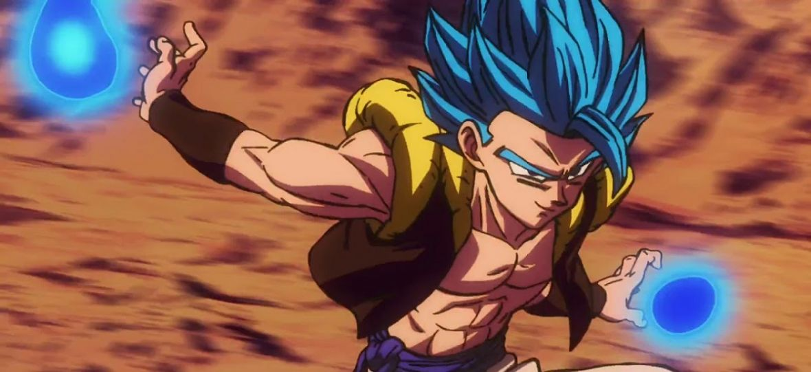 Dragon Ball Super: Broly z nowym zwiastunem i dawno niewidzianymi bohaterami