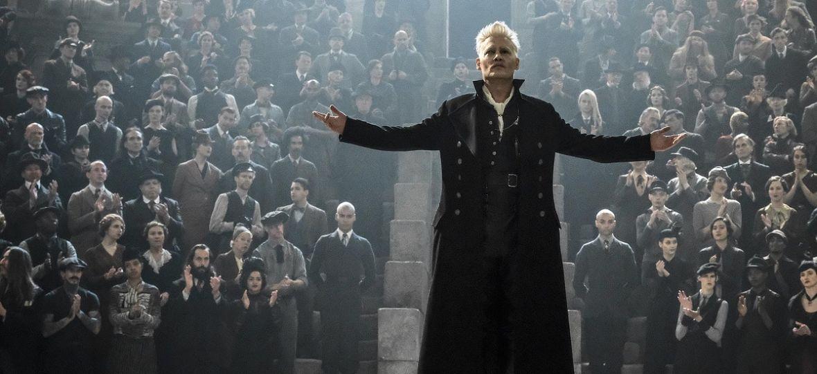 Fantastyczne zwierzęta zmieniają uniwersum Harry'ego Pottera, a to budzi sprzeciw fanów