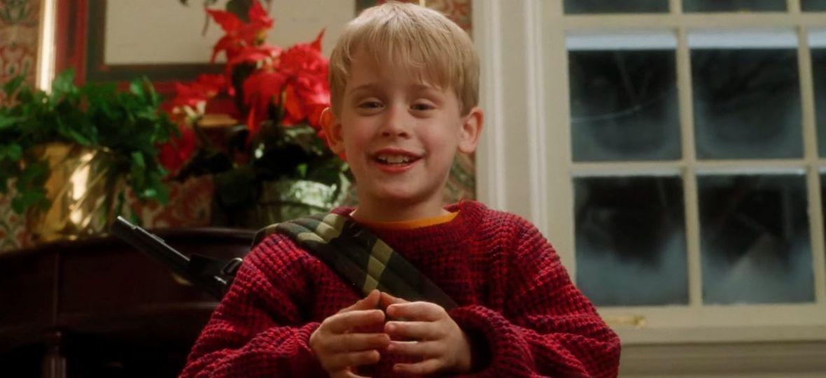 """""""Kevin sam w domu"""" to fenomen, bez którego Święta nie są takie same. Film obejrzycie już dziś na Polsacie"""