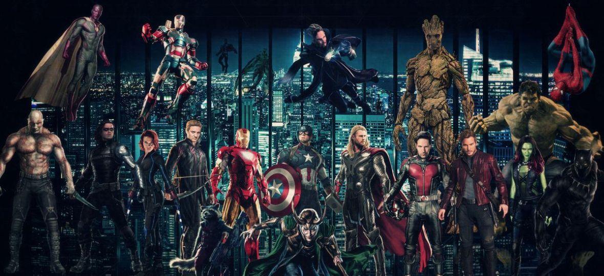 Przegapiłeś filmy z Marvel Cinematic Universe i nie masz czasu ich nadrobić? Streszczamy je wszystkie