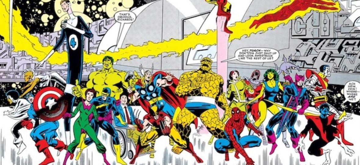 Bracia Russo nakręcą Avengers 5, jeśli Marvel zgodzi się na Secret Wars. Przypominamy, co działo się w tej serii