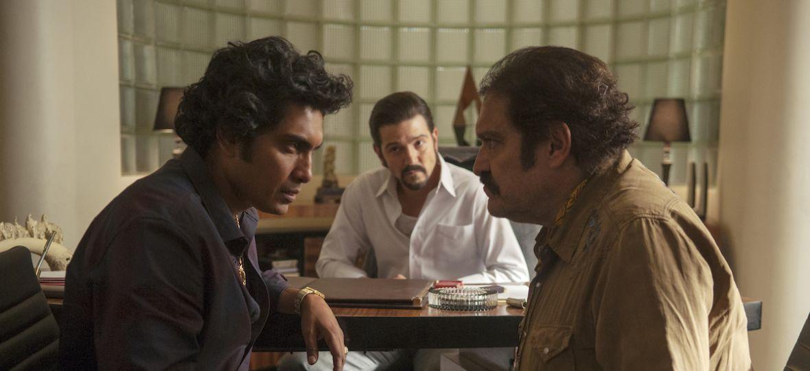 Narcos: Meksyk to spin-off, który jest prawie tak dobry jak pierwsze sezony z Escobarem