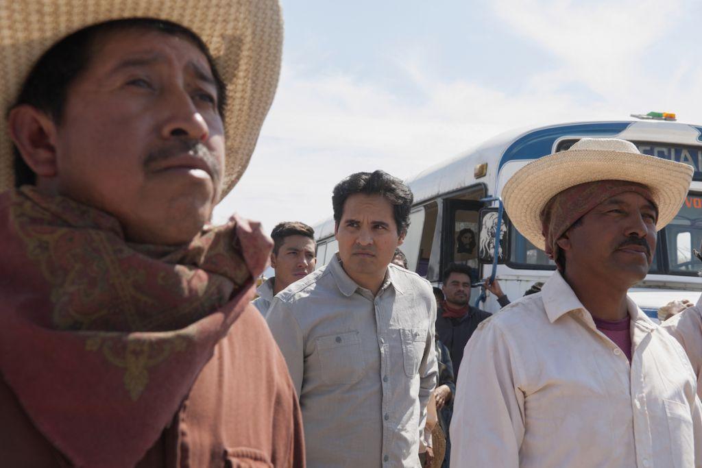 narcos: meksyk netflix recenzja spin-off prequel