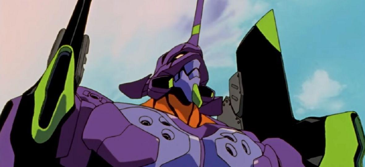 Nie tylko Neon Genesis Evangelion. Sprawdź, jakie seriale anime trafią w przyszłym roku na Netfliksa