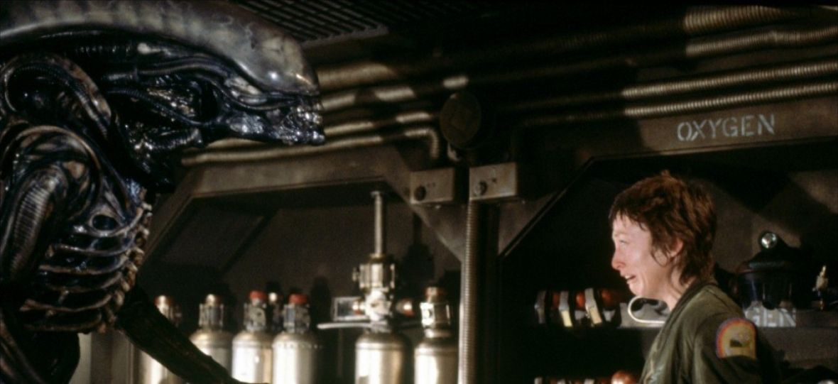 Jak oni to nakręcili #6: Obcy – ósmy pasażer Nostromo. Udało się stworzyć potwora doskonałego