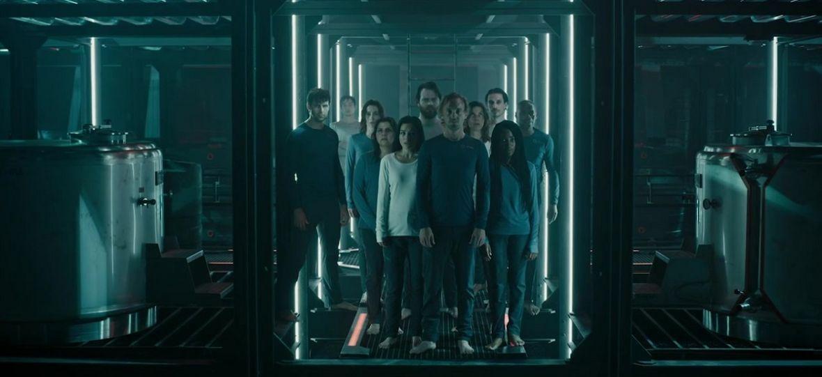 Połączenie Obcego i Łowcy androidów. Serial Origin od YouTube'a czerpie z najbardziej znanych motywów sci-fi