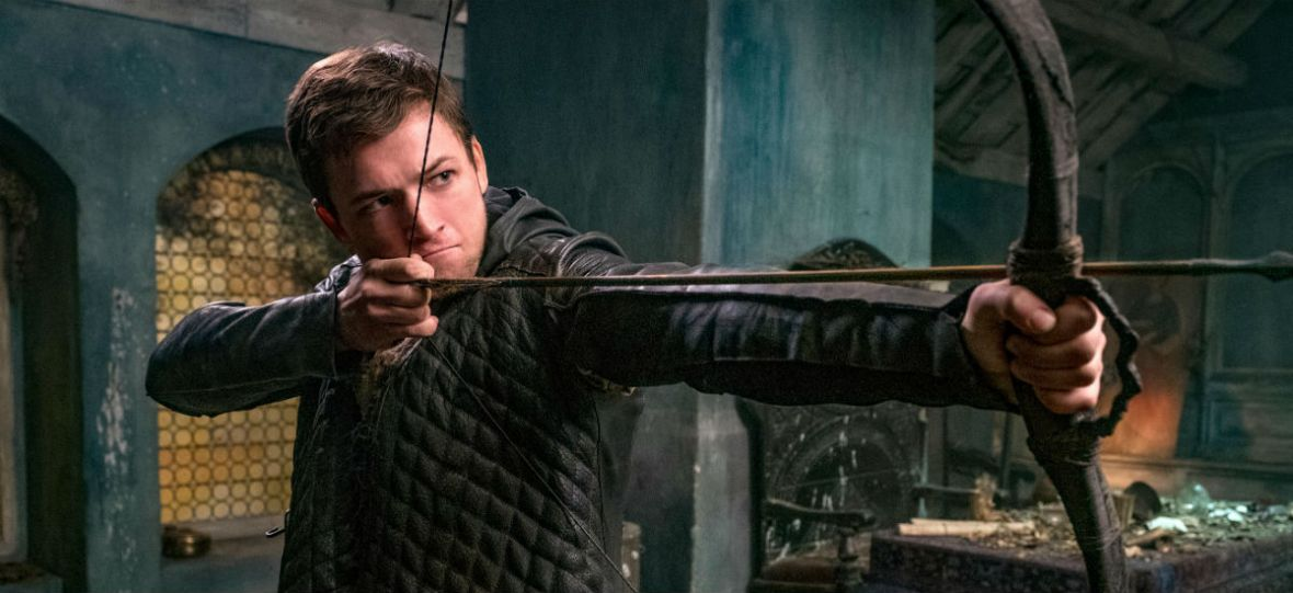 Robin Hood: Początek to najgorszy film roku. Zostawcie już tę historię w spokoju – recenzja
