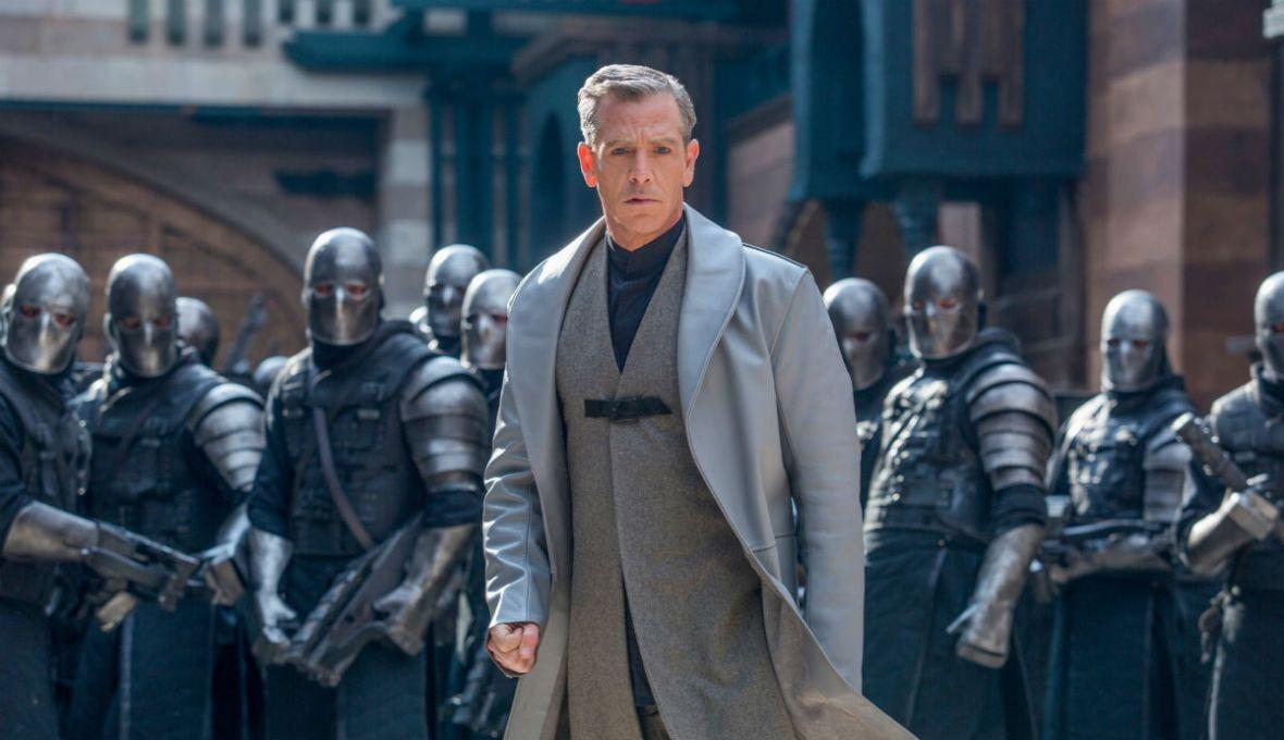 HBO sięga po prozę Stephena Kinga. Stacja pracuje nad ekranizacją powieści The Outsider
