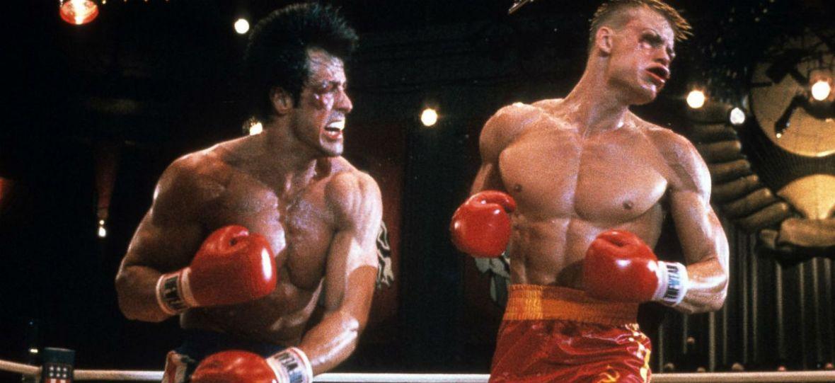 Creed II już w kinach. Przypominamy wszystkie filmy ze świata Rocky'ego