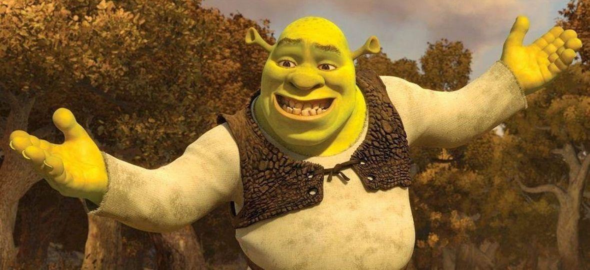 Czy Shrek i Kot w butach spotkają Minionki? Będzie reboot filmu o zielonym ogrze