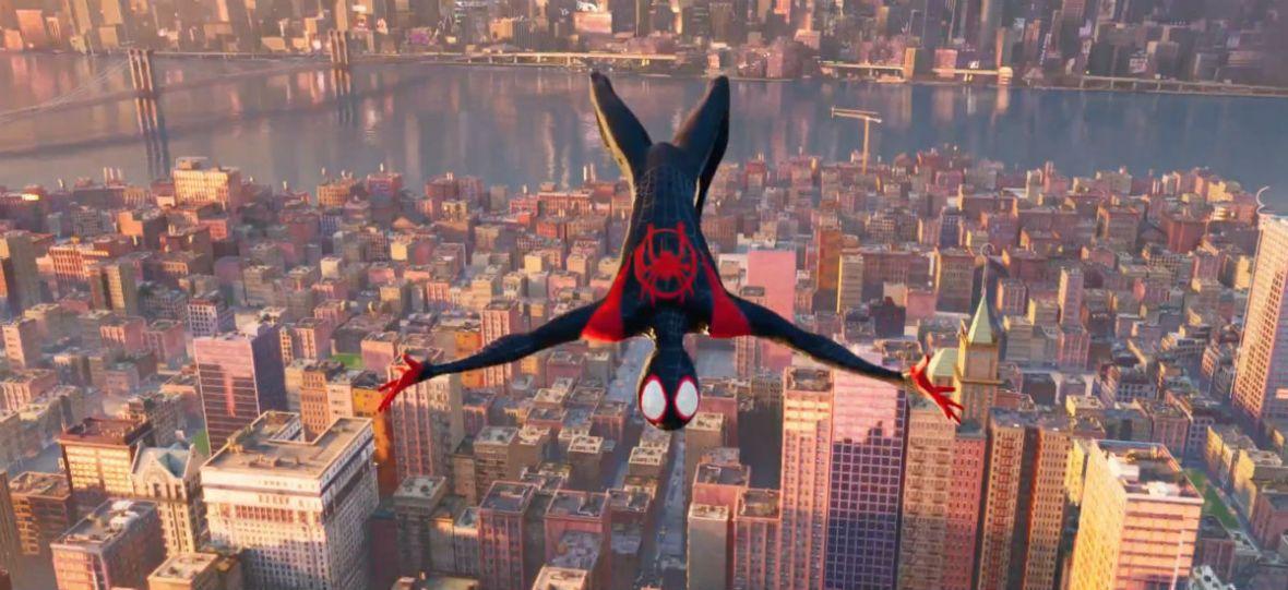 Spider-Man Uniwersum to wielka frajda dla tych, którzy wychowali się na zeszytach z przygodami Człowieka-Pająka