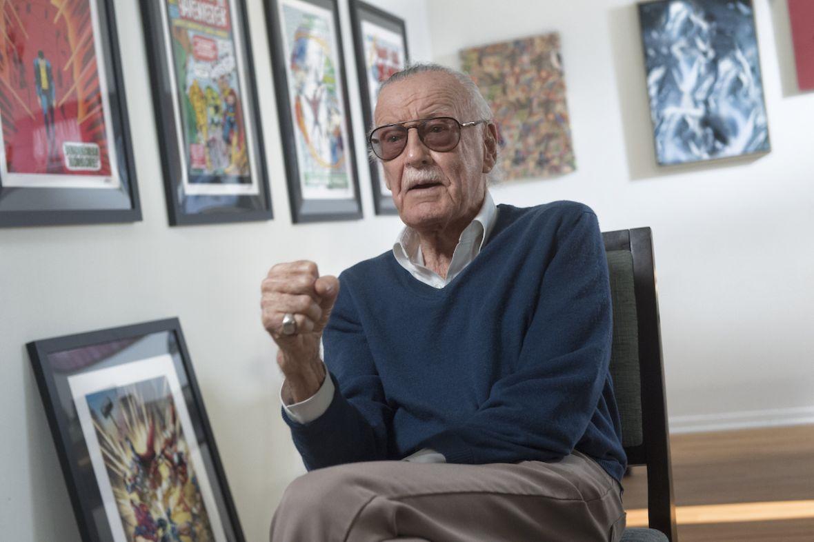 Nie żyje Stan Lee. Człowiek, który tchnął życie w superbohaterów, zmarł w wieku 95 lat
