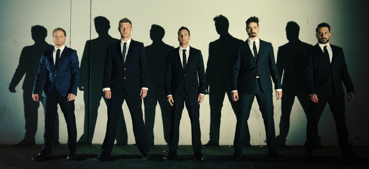 Backstreet Boys powraca z nową płytą. Grupa zagra koncert w Polsce