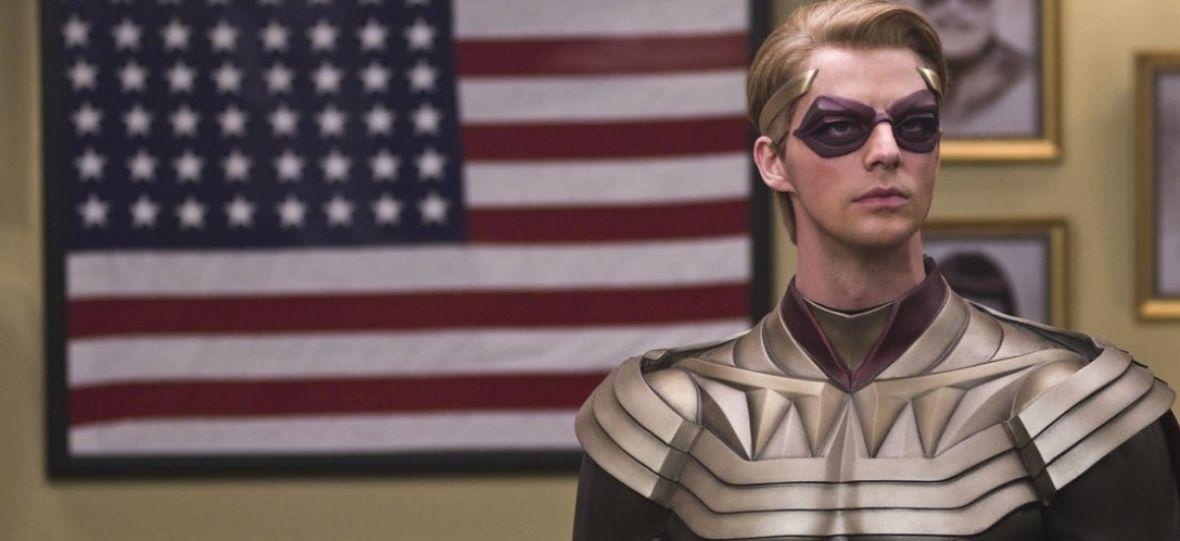 Serialowa adaptacja Watchmen z gwiazdą największego formatu. Wiemy już, kogo zagra Jeremy Irons