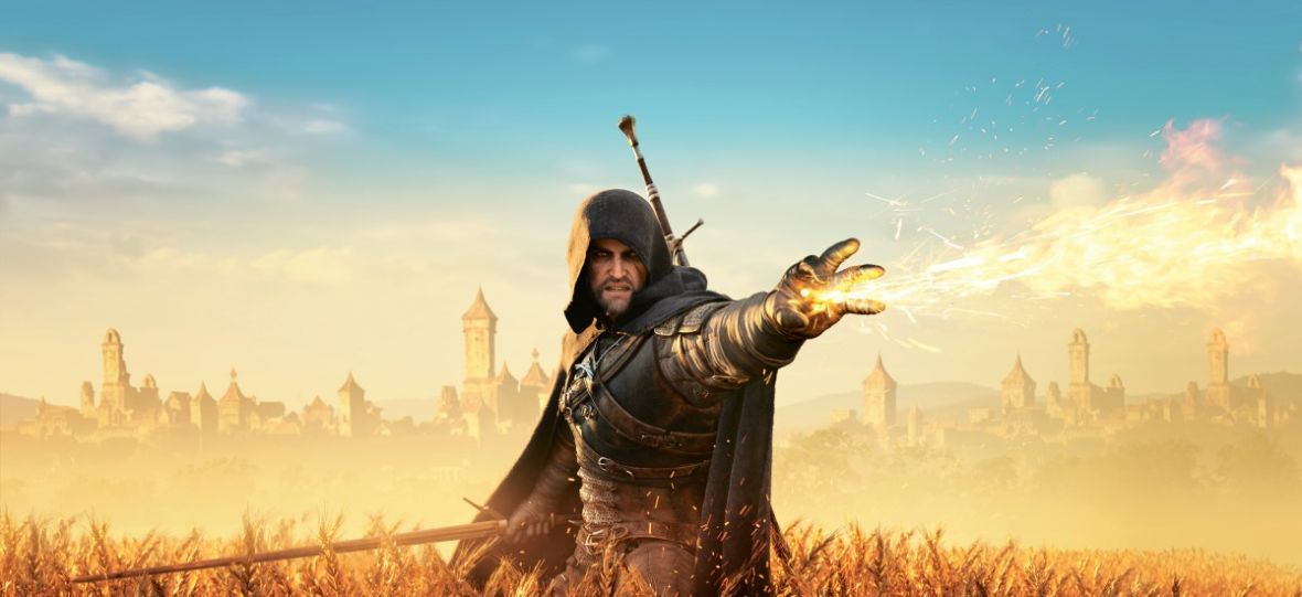 Geralt najsłynniejszym Polakiem świata? Tak stwierdzili w Tygodniku Powszechnym, ale chyba sami w to nie wierzą