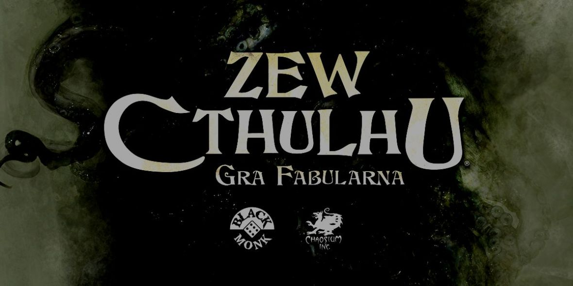 Cel osiągnęli w 23 minuty i pobili rekord polskiego crowdfundingu! Rozmawiamy z wydawcą gry fabularnej Zew Cthulhu, która rozpaliła internet