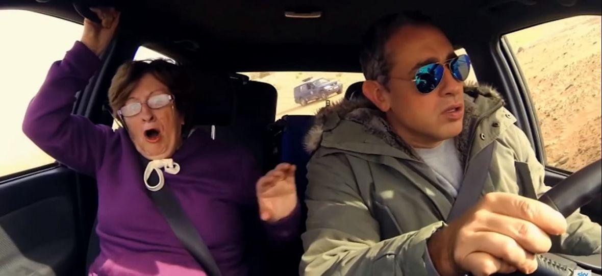 """W nowym programie wystąpią matki celebrytów. TVN wyemituje polską wersję """"50 Ways To Kill Your Mammy"""""""