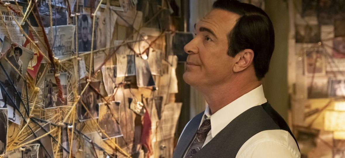 Detektyw John Luther, rodzeństwo Baudelaire'ów i Silvio Berlusconi – co obejrzeć w ten weekend?