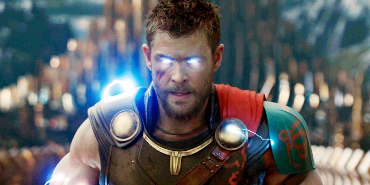 """""""Thor: Ragnarok"""", """"Projekt: Monster"""" i kultowy """"Wściekły byk"""". Z HBO GO znika ponad 50 filmów"""