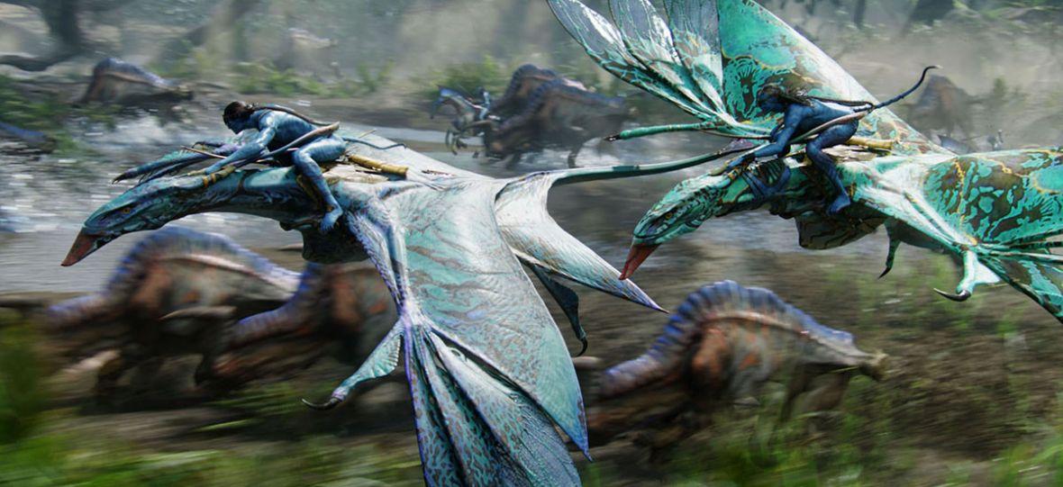 """Jak oni to nakręcili #8: """"Avatar"""" to wizjonerski film. I wciąż nic nie może się z nim równać"""