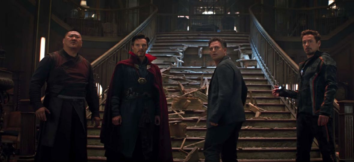 Joe Russo twierdzi, że nadchodzi koniec długich filmów. Tylko czy jest w tym coś złego?