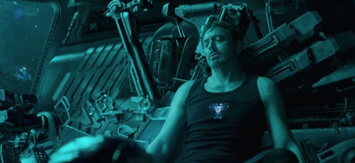 Niespodziewany sojusznik Avengerów: NASA chce pomóc ściągnąć Tony'ego Starka na Ziemię