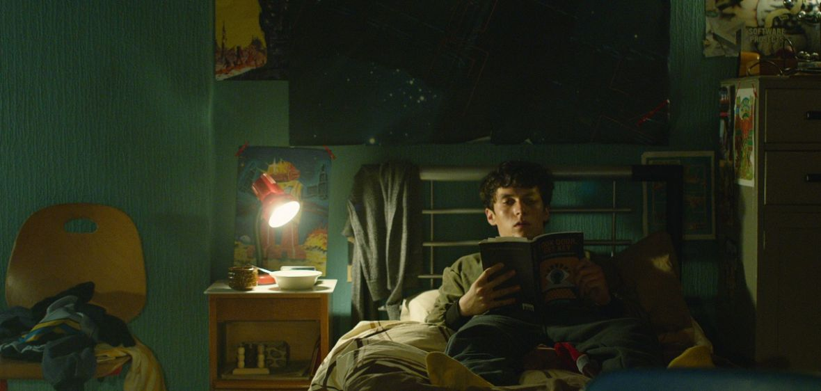 """Jeśli myślałeś, że Netflix w tym roku cię już nie zaskoczy, odpal film """"Black Mirror"""". To niezwykła gra"""