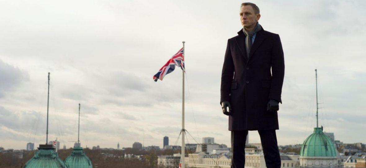 """""""Bond 25"""" – wszystko, co wiemy o najnowszych przygodach agenta jej królewskiej mości"""