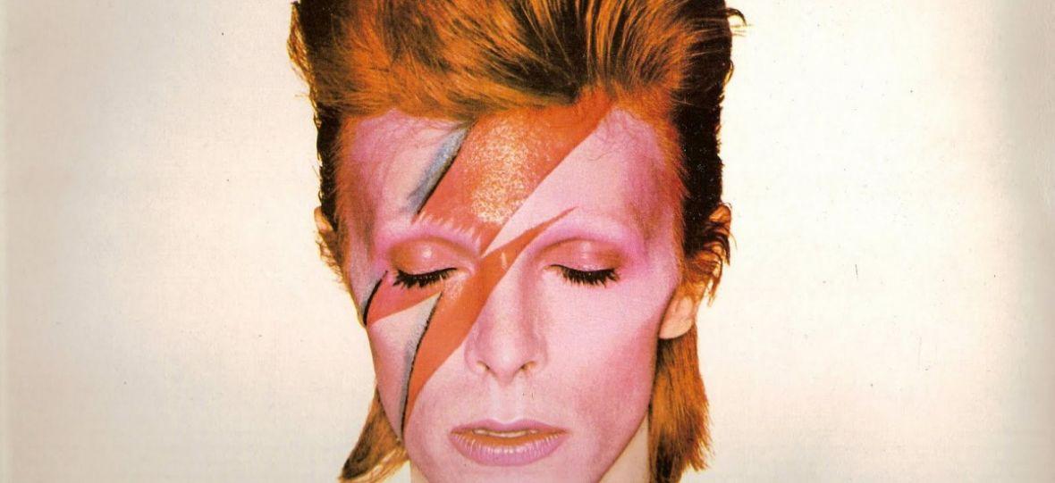 Kto powinien wcielić się w Davida Bowie'ego? Muzyk może doczekać się filmu biograficznego