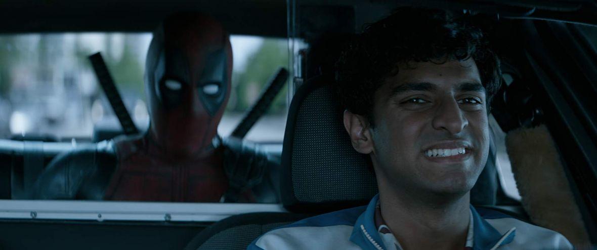 """Jak wypadł pyskaty bohater w wersji familijnej? Recenzujemy film """"Był sobie Deadpool"""""""