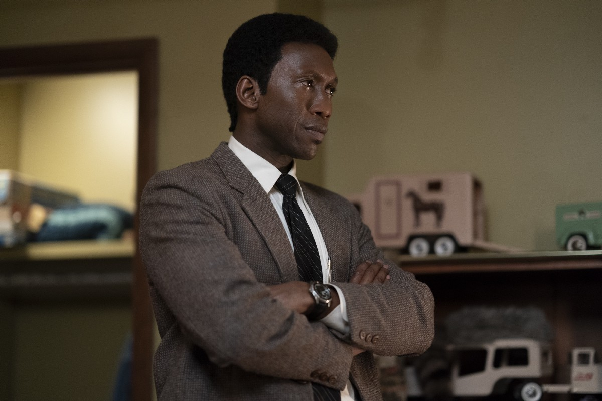 detektyw 3 sezon recenzja true detective hbo go