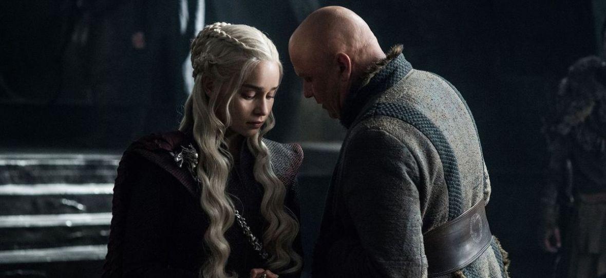 """Co łączy Tyriona i Daenerys? Tajemnicę skrywają scenariusze do poprzednich sezonów """"Gry o tron"""""""